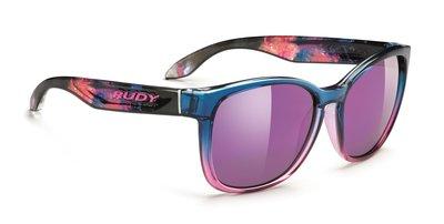 Rudy Project - Nebula Pink Shrimp - Multilaser Violet