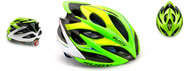 Rudy Project - Windmax - Lime Fluo/Blue (shiny)