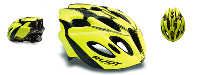 Rudy Project - Snuggy - Yellow Fluo/Black