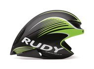 Rudy Project - Wing 57 - Black/Lime Fluo (matte)