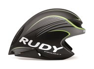 Rudy Project - Wing 57 - Black/Yellow Fluo (matte)