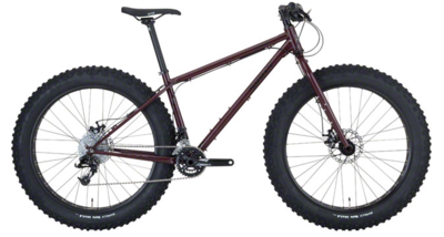Surly Wednesday Calimocho Red