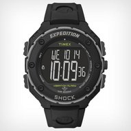 Timex - Expedition Shock XL Vibrating