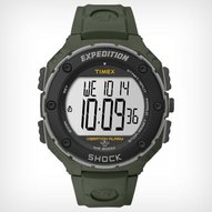 Timex - Expediton Shock XL Vibrating