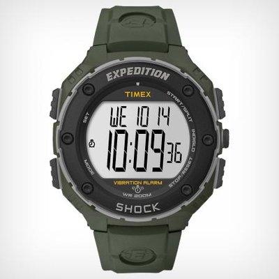Timex - Expediton Shock XL Vibrating