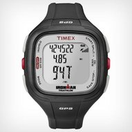 Timex - IRONMAN® Easy Trainer GPS Black