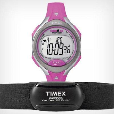 Timex - IRONMAN® Road trainer HRM Women