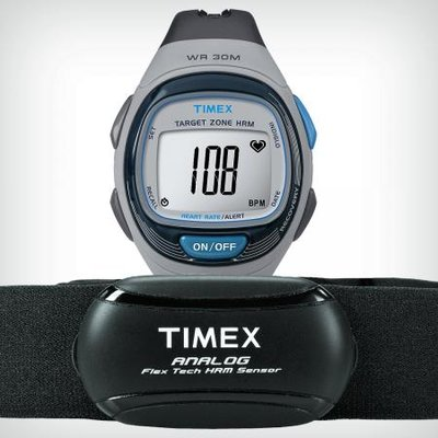 Timex - Personal Trainer Analog HRM
