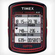 Timex - Cycle Trainer 2.0 GPS