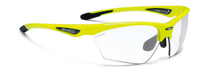 Rudy Project - Stratofly Yellow Fluo - Photoclear