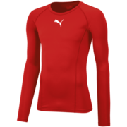 Liga Baselayer LS Tee