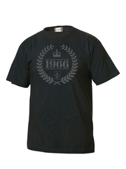 1966 T-shirt Junior
