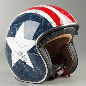 US Star rebel