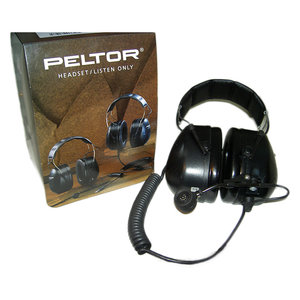 Transport Intercom Peltor