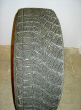 KUMO Ecsta R800  195/70-15