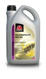 Miller oil ATF olja mineral