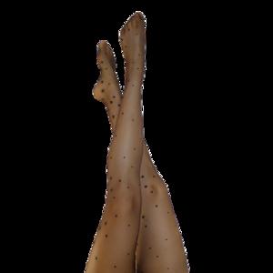 Dots - Prickiga strumpbyxor