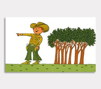 Henry Cowboy
