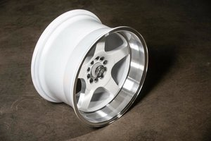 59°North Wheels D-004 Driftingpaket 18""
