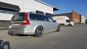"""59°North Wheels S-001 8,5x19"""" ET38 5x108 Matte gunmetal/Matte polish"""