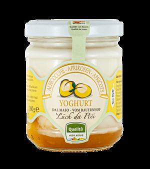 Alpyoghurt från Dolomiterna x2
