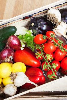 Misto frukt & grönt 6kg abonnemang 4V