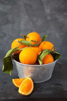 Navel apelsiner ca 7 kg