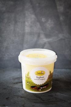 Delikatessyoghurt naturell
