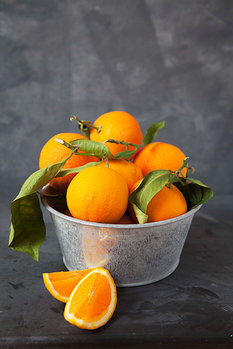Navelina apelsiner 3 kg
