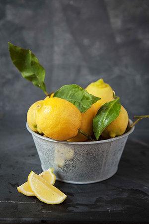 Citron Interdonato från Amalfi 1 kg