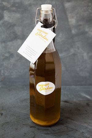 HFG kallpressad olivolja