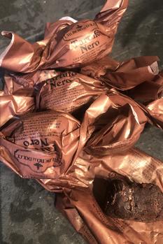 Chokladtryfflar Nero