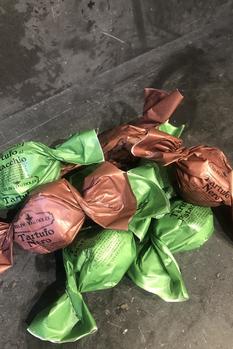 Chokladtryfflar MISTO