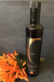Polifemo Extra Vergine olivolja DOP Viragi
