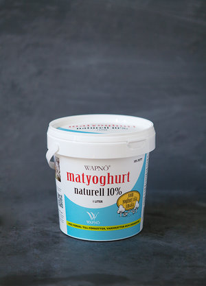 Yoghurt 1 Lit