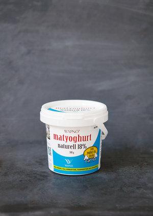 Yoghurt 500 g