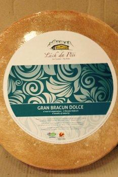 Triss i ost från Lüch da Pcei
