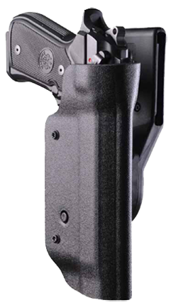 Ghost III Duty pistol Holster