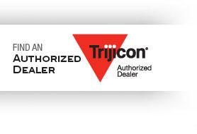 Trijicon Bright & Tough™ Night Sight Suppressor Set G17