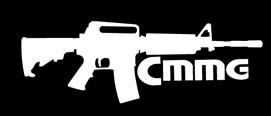 """CMMG MkGs T 9x19 16"""" BLK"""