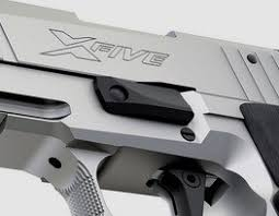 Sig Sauer P226 Takedown lever inkl låspin