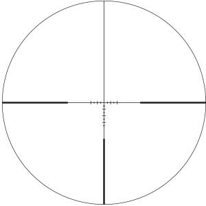 Vortex Viper PST Gen2 1–6x24 SFP