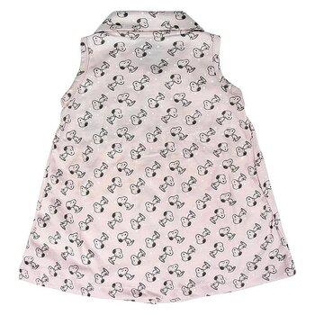 Klänning Snoopy 74584 Storlek 3 månader