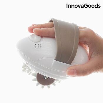 Elektrisk massageapparat mot cellulitis InnovaGoods