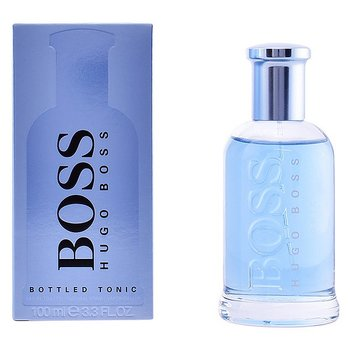 Men's Perfume Boss Bottled Tonic Hugo Boss-boss EDT Kapacitet 100 ml