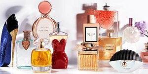 Bra priser på våra  Parfymer