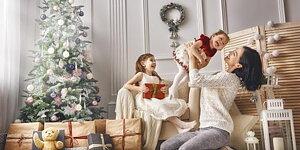 var ute i god tid och köp dina julklappar