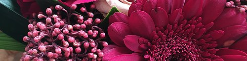 Blommor  ...till Glädje & Sorg