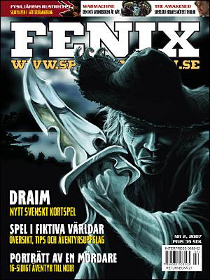 Fenix nr 2, 2007