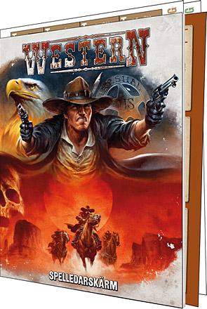 Western Grande: Startpaket